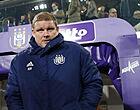 """Foto: Vanhaezebrouck hard voor klagende Kompany: """"Heb ook bij Anderlecht gewerkt"""""""