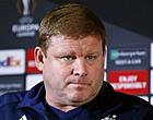 Foto: 'Vanhaezebrouck voert twee wissels door tegen Cercle Brugge'