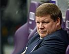 Foto: Vanhaezebrouck kondigt nog heel wat transfers aan