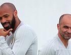 """Foto: Wenger weet het zeker: """"Henry wil de Rode Duivels verlaten"""""""