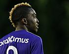 """Foto: Onyekuru rekent zwaar af met Anderlecht: """"Hij was helemaal gek"""""""