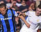 Foto: 'KRC Genk en Club Brugge lonken naar spits uit Turkse competitie'