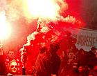Foto: Stad Antwerpen neemt grove maatregelen voor Antwerp-Club