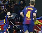 Foto: 'FC Barcelona maakt werk van uittocht: 7 spelers moeten vertrekken'