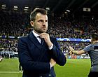 Foto: Leko bevestigt: Club zonder titularis naar Gent