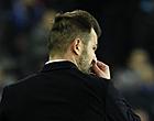 "Foto: Leko teruggefloten: ""Club Brugge heeft andere prioriteit"""