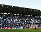 Foto: Nieuwe domper voor Club, UEFA wordt stilaan nerveus