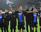 """Foto: Vossen: """"Club-spelers krijgen boete als ze publiek niet groeten"""""""