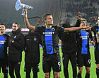 Foto: Ruildeal tussen KV Mechelen en Club Brugge?
