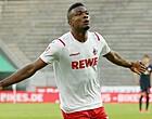 Foto: 'Mannaert bevestigt: Club bracht bod uit op Bundesliga-spits'