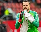 Foto: Nederlands doelwit zet de deur voor Club Brugge wagenwijd open