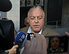 Foto: Operatie Propere Handen heeft nieuwe gevolgen voor ex-voorzitter KV Mechelen