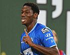 Foto: 'David heeft akkoord met nieuwe club, AA Gent nadert deal'
