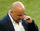 Foto: OFFICIEEL: Argentijnen zetten Sampaoli dan toch aan de deur