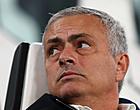 Foto: 'Mourinho kwam Rode Duivel scouten met oog op transfer'