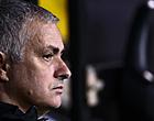 Foto: Manchester United maakt einde aan samenwerking met Mourinho