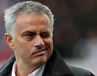 Foto: Mourinho zet Rode Duivel bij favoriete XI aller tijden