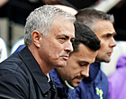 Foto: Mourinho door het stof na overtreden lockdown-regels