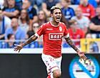 Foto: 'Antwerp kan Edmilson niet aantrekken vanwege één groot detail'