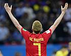 Foto: Toonaangevende L'Equipe zet Duivels bovenaan alle WK-lijstjes