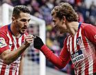 Foto: 'Atletico Madrid wil profiteren van afhaken Barça en bij Ajax shoppen'