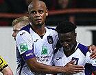 Foto: 'Anderlecht stelt meteen vier prioriteiten voor transferzomer'