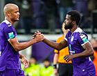 Foto: 'Anderlecht drukt door in hoogdringend transferdossier'