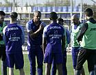 Foto: 'Zorgen Anderlecht nemen toe: verdediger van radar verdwenen'