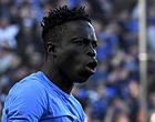 """Foto: """"Diatta heeft bij Club Brugge aangedrongen op zijn komst"""""""