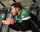 Foto: Anderlecht of Standard? Kylian Hazard geeft transfervoorkeur