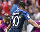 """Foto: Zelfs ploegmaats verbaasd: """"Mbappé is een alien, zoiets zag ik nog nooit"""""""
