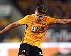 """Foto: Dendoncker heerst bij Wolves: """"Anderlecht liet zich in zak zetten"""""""