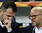 Foto: 'Club neemt drastische maatregel in aanloop naar Anderlecht'