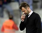 Foto: Opdoffer Club Brugge: 'Steunpilaar vijf weken aan de kant'