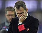 """Foto: Zorgen voor Leko: """"Een groot probleem voor Club Brugge"""""""