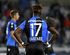 Foto: 'Tegenvaller dreigt voor Club Brugge in dossier-Limbombe'
