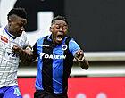 Foto: AA Gent het zwarte beest van Club Brugge: cijfers spreken boekdelen