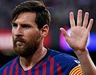 Foto: 'Barça richt zich op Bundesliga, Messi niet tevreden'
