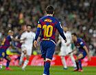 """Foto: Transferbom in de maak? """"Natuurlijk kunnen zij Messi halen"""""""