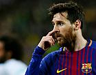 Foto: 'Messi dringt bij Barça na Meunier ook aan op tweede Rode Duivel'