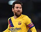 Foto: 'Messi gaat achter schermen helemaal los over Koeman'