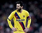 Foto: FC Barcelona ontkent straf verhaal en dreigt met rechtszaak