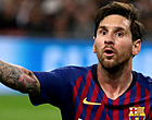 Foto: 'Messi speelt verlanglijstje met één Belg door aan Barça-bestuur'