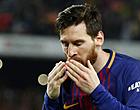 Foto: 'Messi dringt hoogstpersoonlijk aan op komst verrassende Rode Duivel'