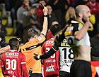 Foto: Antwerp en KV Kortrijk doen uitstekende zaken in het klassement