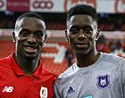 """Foto: Broer Mpoku lost transferplannen Lokonga: """"Waarschijnlijk niet"""""""