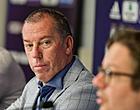 """Foto: Doelwit dwingt vertrek af: """"Anderlecht deed me geweldig voorstel"""""""