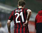 Foto: 'Anderlecht duidelijk over terugkeer Biglia'