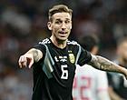 Foto: 'Biglia neemt beslissing over terugkeer naar Anderlecht'