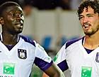 Foto: 'Anderlecht twijfelt serieus over terugkeer Sandler'